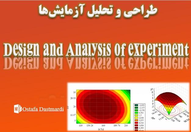 برگزاری دوره آموزشی طراحی و تحلیل آزمایش ها در پژوهشگاه استاندارد